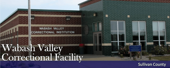 Khalfani Khaldun: Abuse of power at Wabash Valley Prison