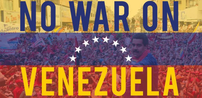 Urgent message to the political and social forces of the continent: Stop Trump's onslaught in Venezuela