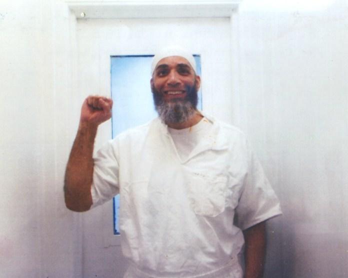 Comrade-Malik-in-TDCJ-2019, Malik has been granted parole!, Behind Enemy Lines