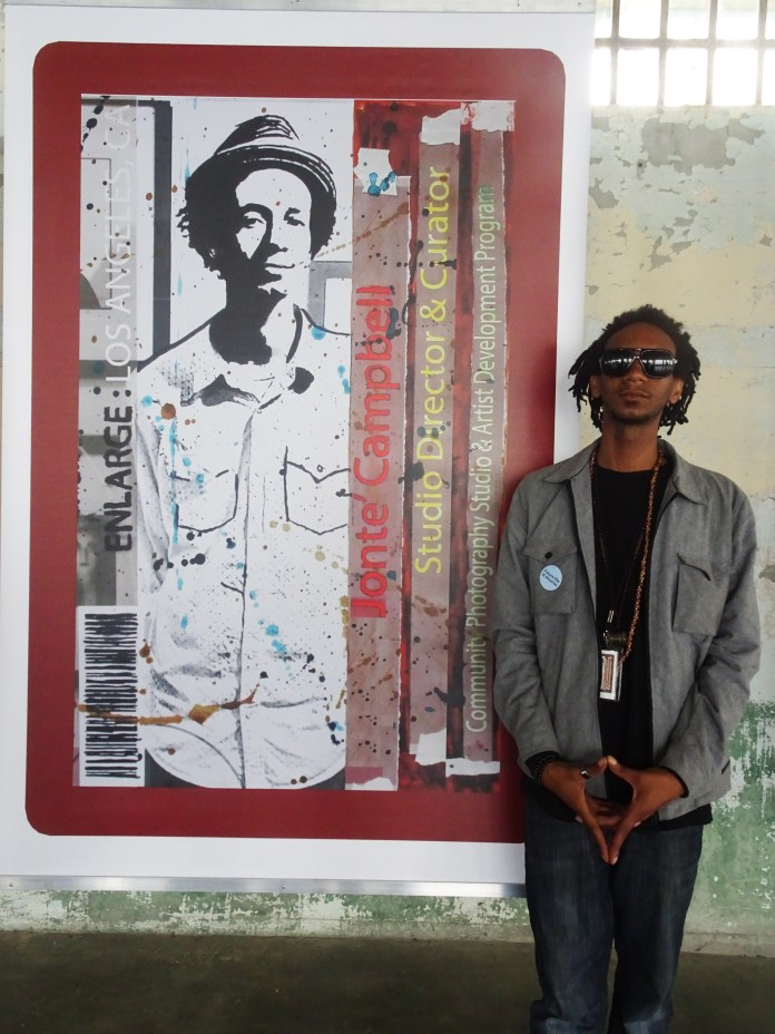 Jonte-Campbell-artist-shows-his-work-at-Alcatraz-in-'Future-IDs'-0819-by-Wanda, Wanda's Picks for August 2019, Culture Currents