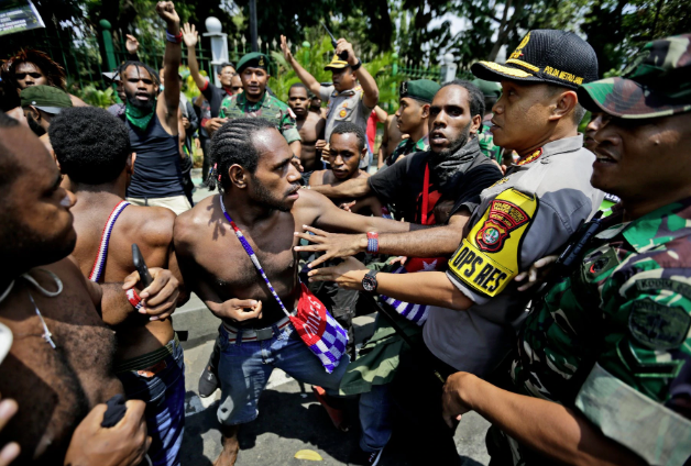 United Nations intervention urgently needed to stop colonial carnage in West Papua