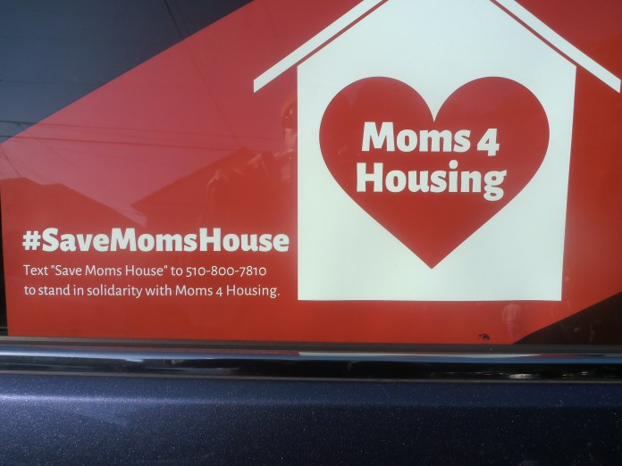 Moms-4-Housing-poster, New season, building movements, more victories on the way!, Culture Currents