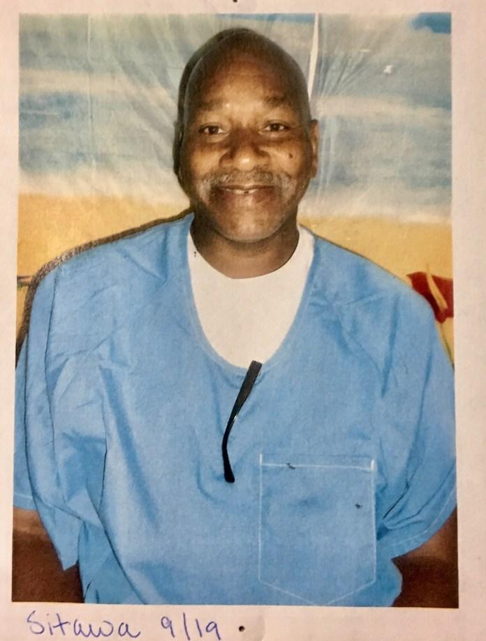 Sitawa-Nantambu-Jamaa-0919, Liberate the Caged Voices: Free Sitawa!, Behind Enemy Lines