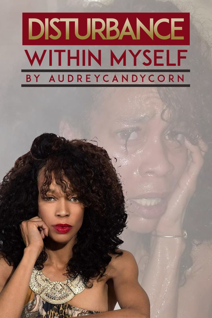 Disturbance-Within-Myself-cover, 'Untold, UnSold: Black, Brown, Red, Broke & Disabled Voices in Black History Month' book tour, Culture Currents
