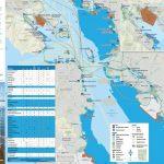 Pdf Maps Bay Water Trail