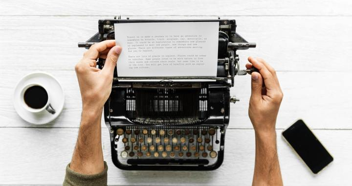 5 Signs you may be ready to write your first book