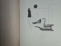 hugo claus en claude roy 5_dessin sans destin_tekening 1