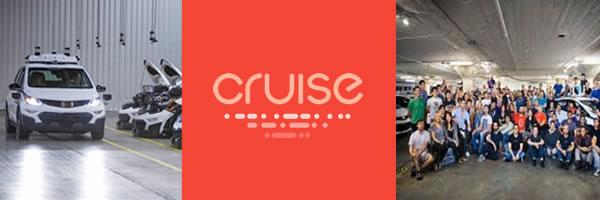 New member Cruise