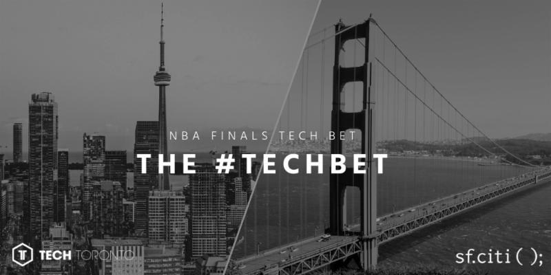 NBA Tech Bet