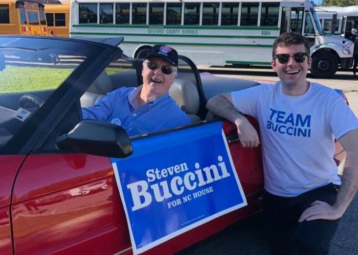 Team Buccini