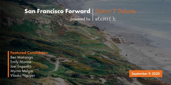 District 7 Debate