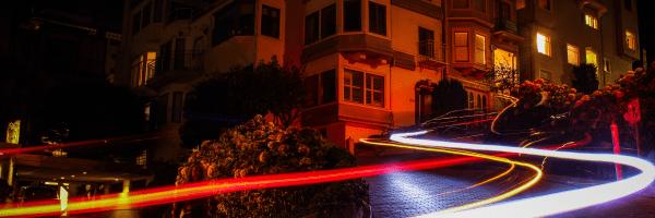 The Uphill Journey to Bridge San Francisco's Digital Divide