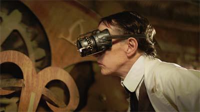 The Wheel steampunk short film.