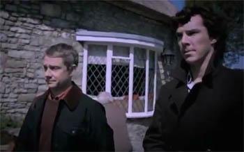 Sherlock 2013.