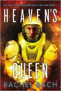 HeavensQueen