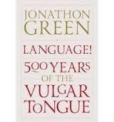 LanguageVulgarSlang