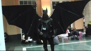 Victorian Batman