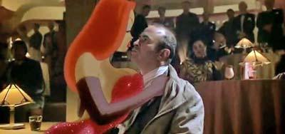 Goodbye Bob Hoskins. Actor dies at 71.