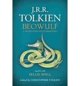 BeowulfTolkien