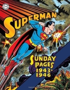 SupermanSundayPages1943-46