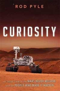 Curiosity by Rod Pyle (book review).