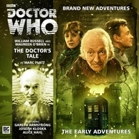 DW-TheDoctorsTale-CD