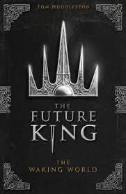 FutureKingWakingWorld