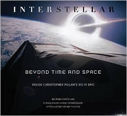 InterstellarMakingOf