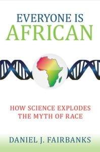 EveryoneIsAfrican