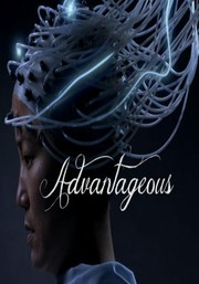 Advantageous (2015) (a film review by Mark R. Leeper).