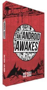 AnAndroidWakes