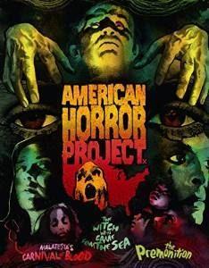 AmericanHorrorProjectV1-DVD