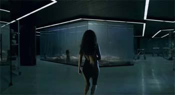 Westworld TV series looks at dark themes exploring A.I.