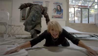 Arrow Season 5 - new trailer arrows in.
