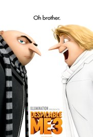 Despicable Me 3 (first trailer).