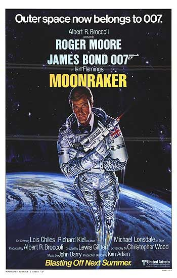 Sir Roger Moore passes away: Bond, The Saint, The Persuaders.