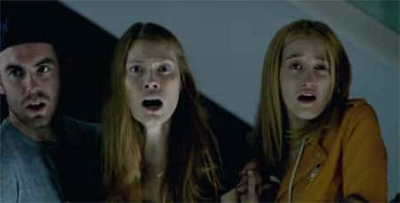 The Mist (horror TV series). Please don't play Mist-y for me!