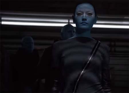 Agents of S.H.I.E.L.D. 5th season (trailer).