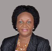 Rhoda Wanyenze