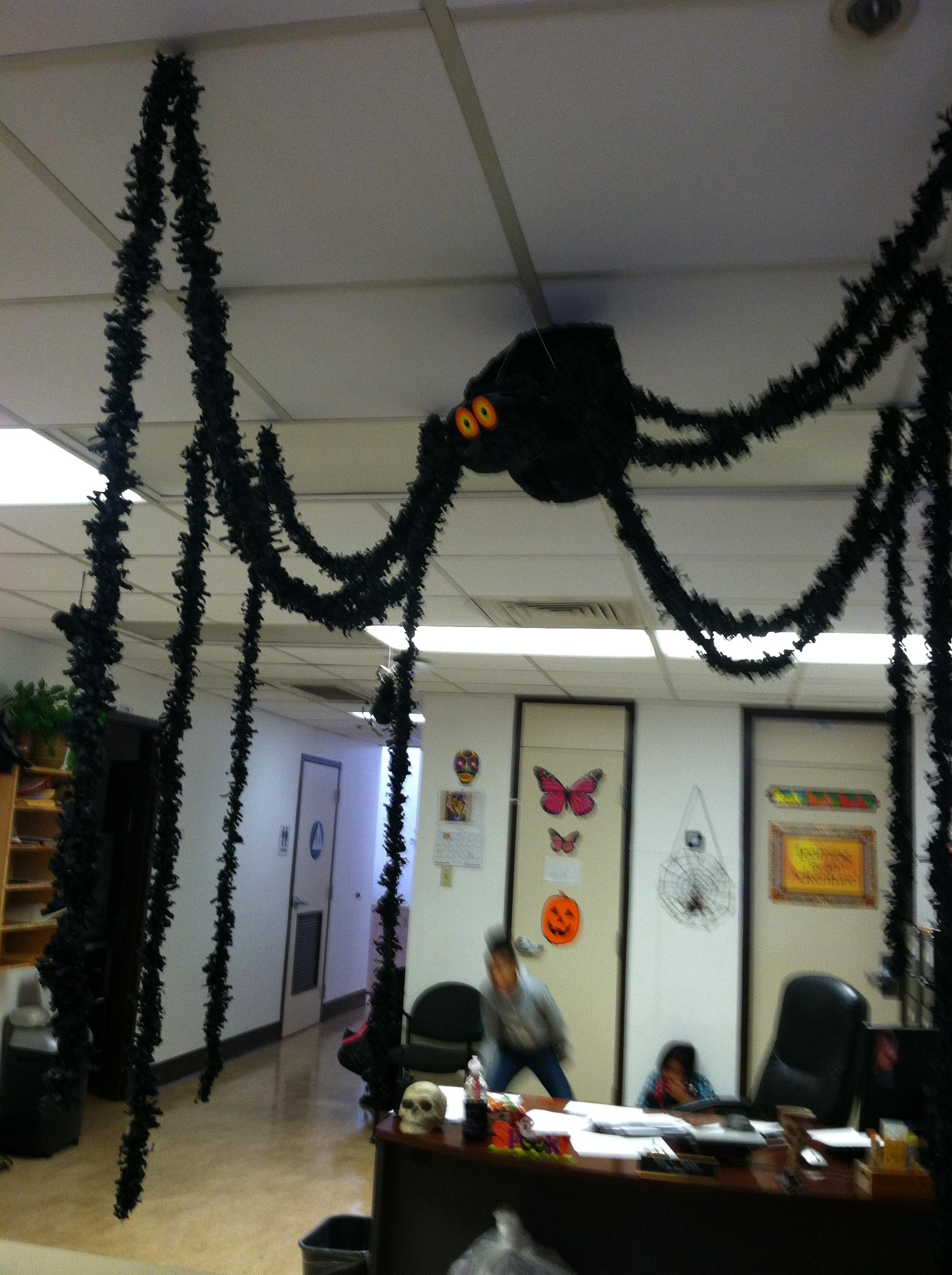 Halloween Themed Literacy Activities
