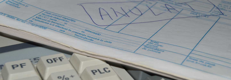 Servicii de dizolvare- lichidare voluntara a societatilor comerciale