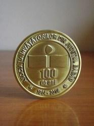 Medalia 2
