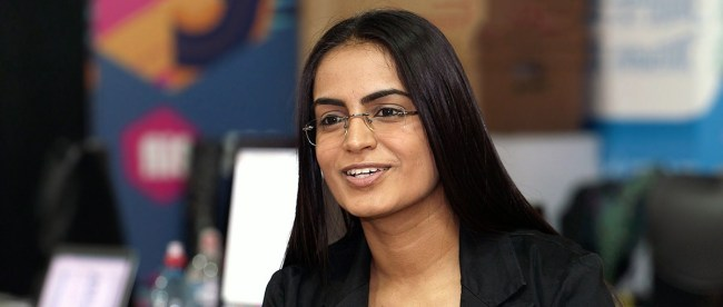 Komal Dadlani, CEO & Co-founder Lab4u
