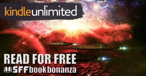 Kindle Unlimited – Jan 2018 - SFF Book Bonanza - Discover