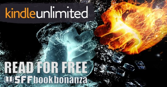 Kindle Unlimited - Jul 2019 - SFF Book Bonanza - Discover