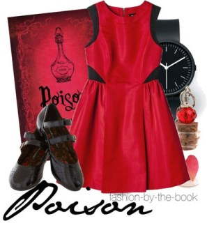 poison fashion-by-the-book