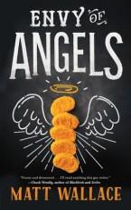 envy of angels
