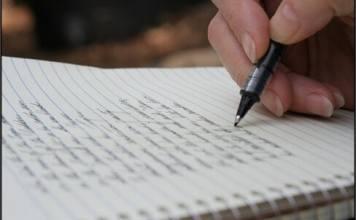 Leter dhe stilolaps