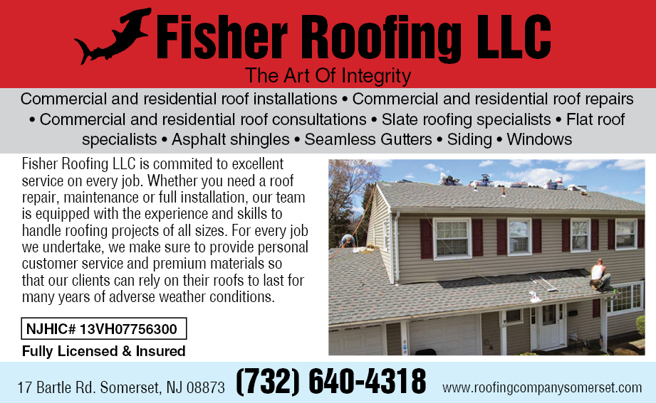 Mark Fisher Roofing Quakertown Pa Aurora Contractors