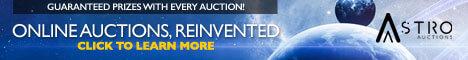 astro auctions bids